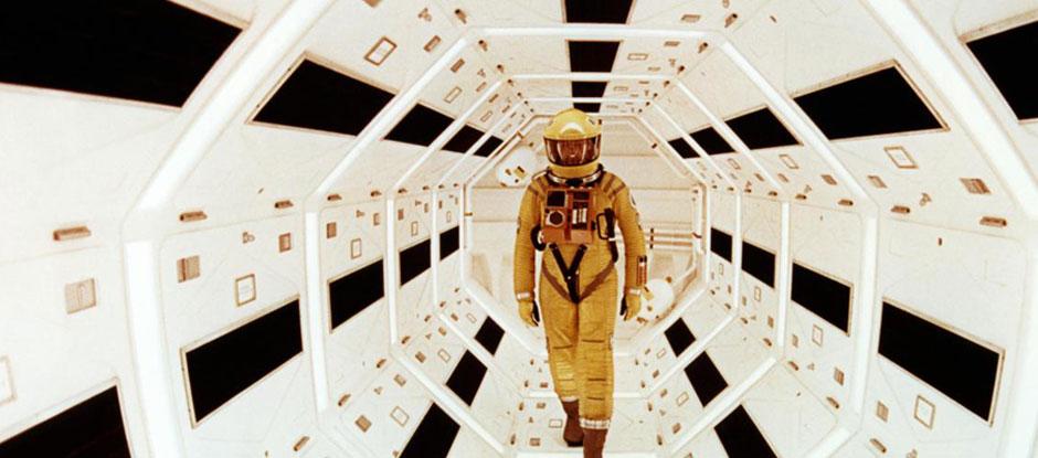 HORS-ZONE – 2001 L'Odyssée de l'espace