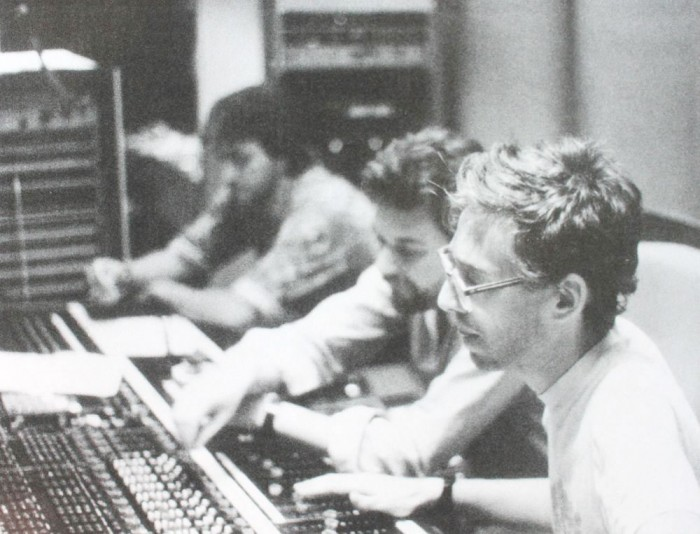 04-SPILLANE-recording-session-at-Radio-City-Studios,-NYC