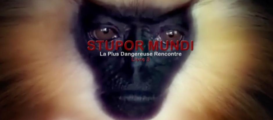 Projection-Rencontre – Stupor Mundi 3