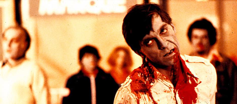 HORS-ZONE Spécial Halloween – La Trilogie des morts-vivants