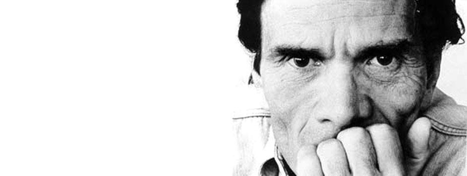LECTURE Pier Paolo Pasolini par Virginie Di Ricci