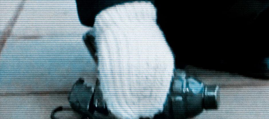 Les RDV du ZO – Ne croyez surtout pas que je hurle de Frank Beauvais