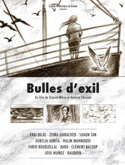 DVD-BULLES