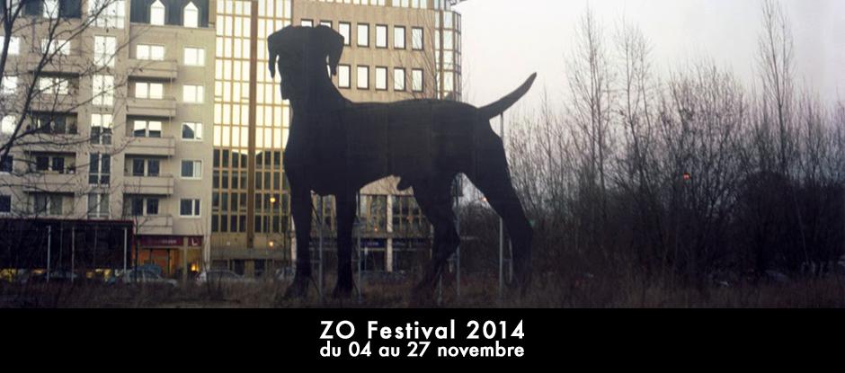 Slide ZO Festival